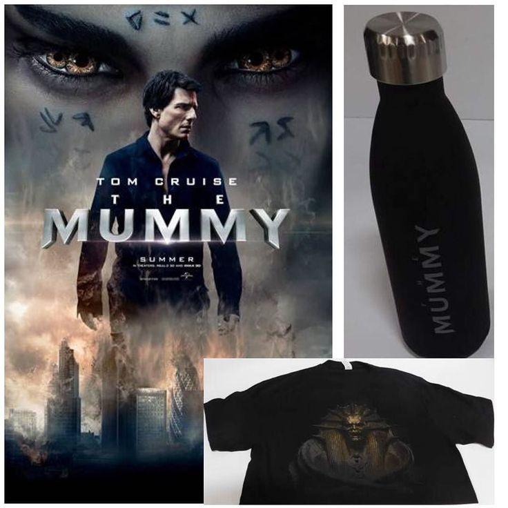 #Thisfunktional #Contest: Coming soon #TheMummy #PrizePack containing 1 THE MUMMY #Notebook 1 THE MUMMY #Keychain 1 THE MUMMY #Pen 1 THE MUMMY #InsulatedWaterBottle 1 THE MUMMY #TShirt. THE MUMMY opens IN #Theaters on June 9. #ThisfunktionalContest #ThisfunktionalMovie #Movies #Action #Adventure #Mummy #Prize #Free #Film #Films #Cine #Cinema #Cinemas http://ift.tt/1MRTm4L