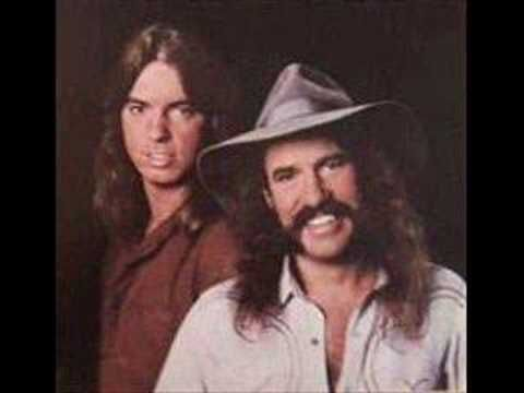 The Bellamy Brothers - Seasons Of The Wind