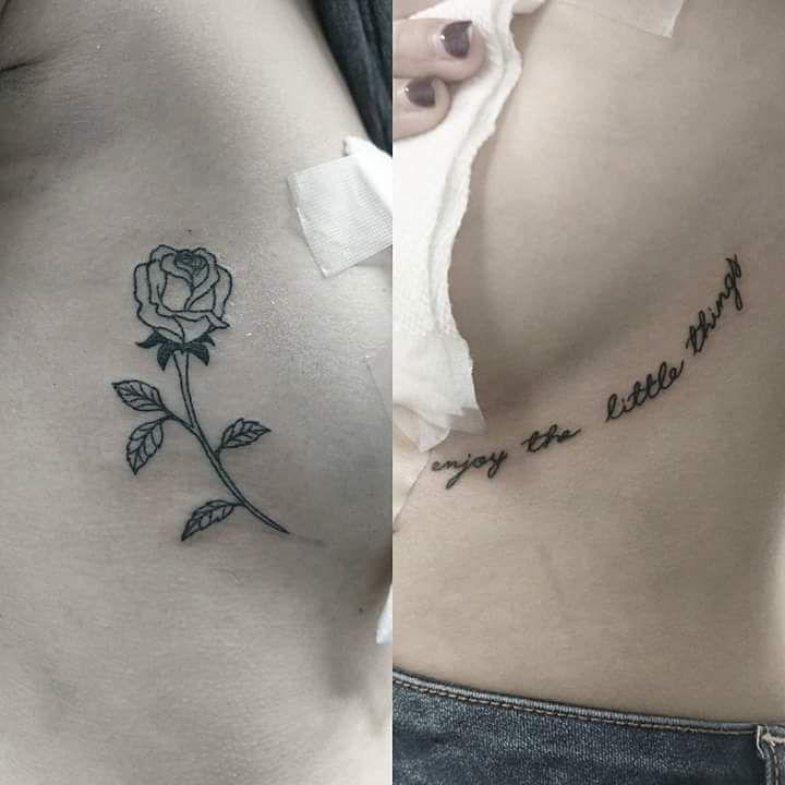 The 25 best underboob tattoo ideas on pinterest tattoo for Small side boob tattoos