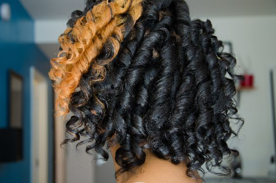 Style Black Curly Hair: Best 25+ Black Curly Hairstyles Ideas On Pinterest
