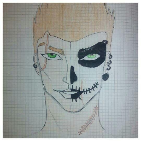 Nick skull