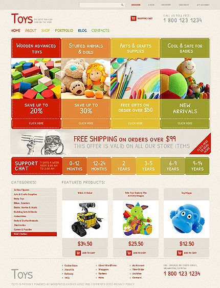 68 best images about JigoShop Themes on Pinterest | Room kitchen ...