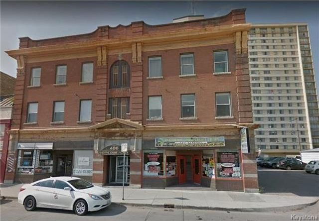 8 406 NOTRE DAME AVE. Only $94,000.00 2 bedroom condo in downtown area and city centre. This is an opportunity for landlord investors, first time home buyers who are looking for a really good value and practical investment! Hard to find this kind of deal in comparable condo units in the area. Call us now and book your showing!