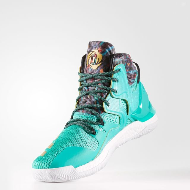 adidas - D Rose 7 Shoes
