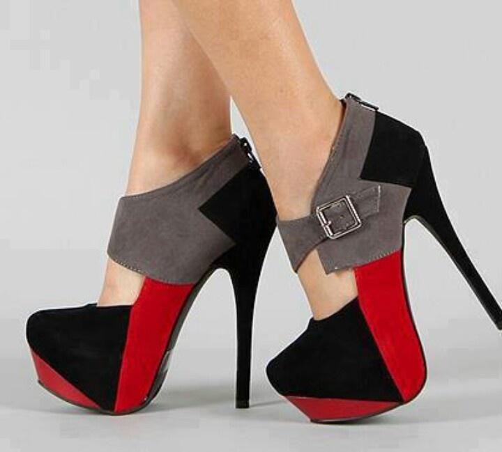 Stylish Eve Boots