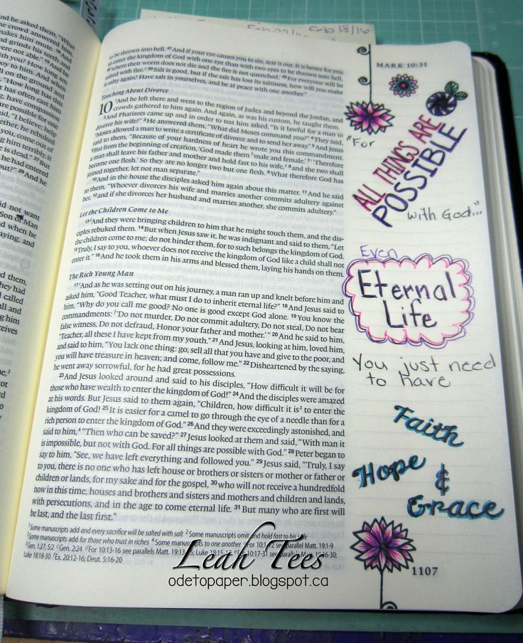 All things possible set from our Color by Faith collection #jccolorbyfaith #biblejournaling #crafting