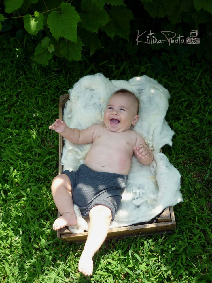 4months boy photo inspiration