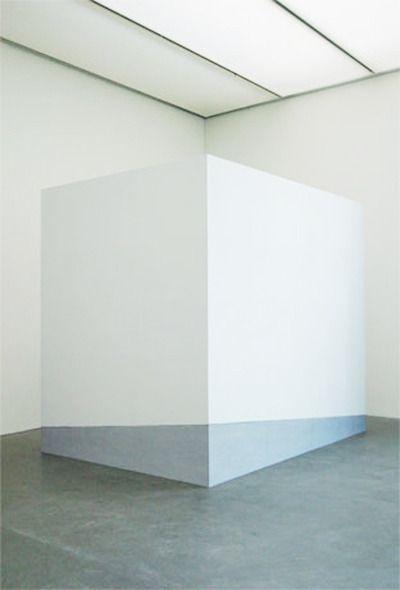 Zeit   Nils Nova (2006), Kunstmuseum Luzern