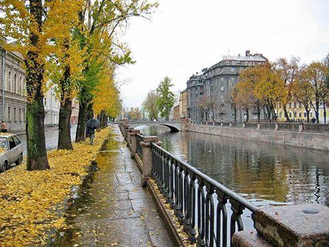 Kryukov Canal Photographer Gromov D