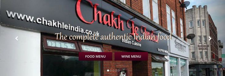 Best indian restaurants near me chakh le india is a