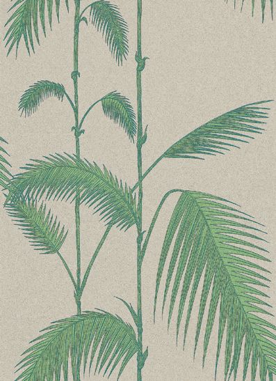 Cole & Son Palm Leaves Wallpaper main image
