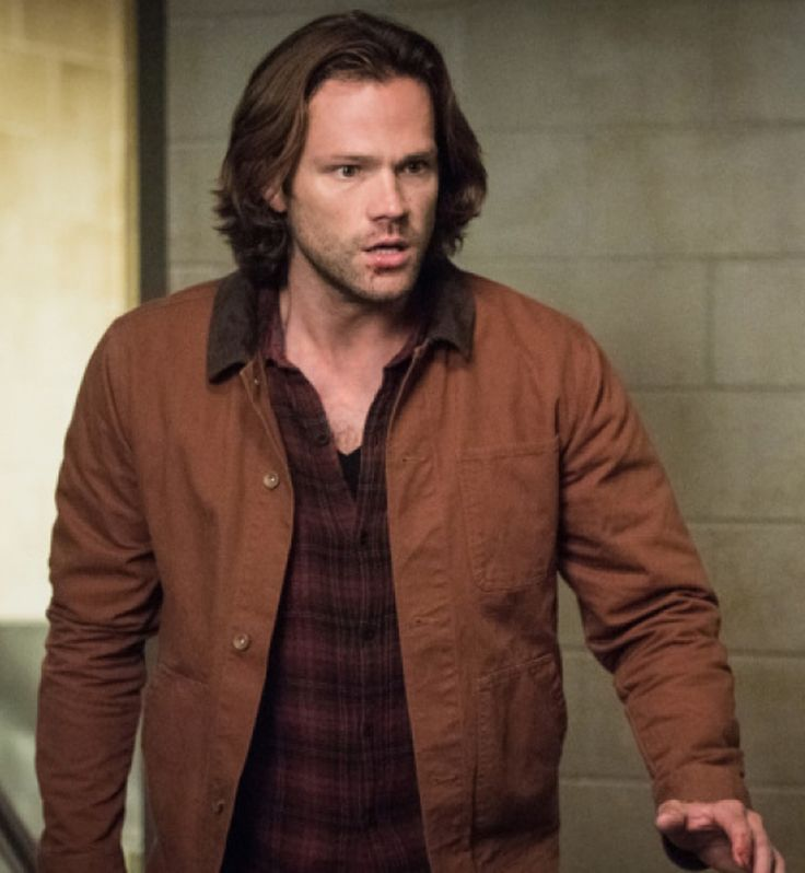 Supernatural Sam Winchester Jacket is present affordable price with free shipping offer