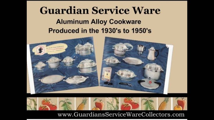 21 Best Guardian Ware The New Old Cookware Images On