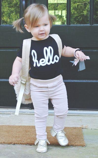 | Little Baby Garvin
