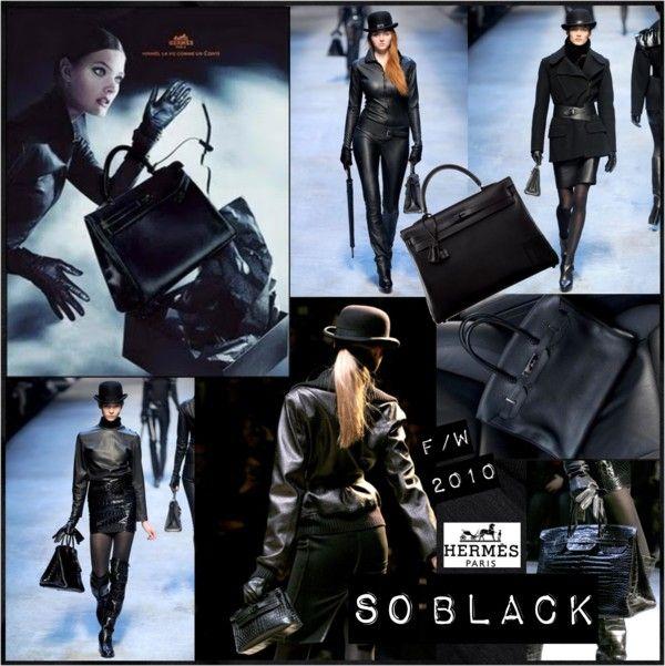 blue ostrich handbag - Kinda Kollection: Tas Hermes Kelly So Black bag | Bags | Pinterest ...