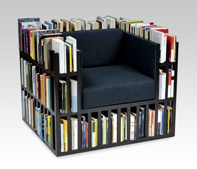 PaulaSHx: Bookshelves - A Book Lover's Interior Design Story