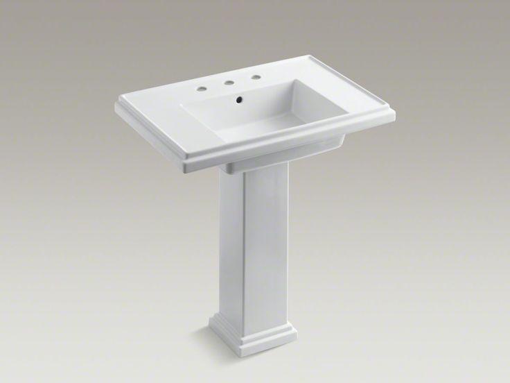 Tresham Pedestal Sink : Product [Backup Product] Tresham? 30
