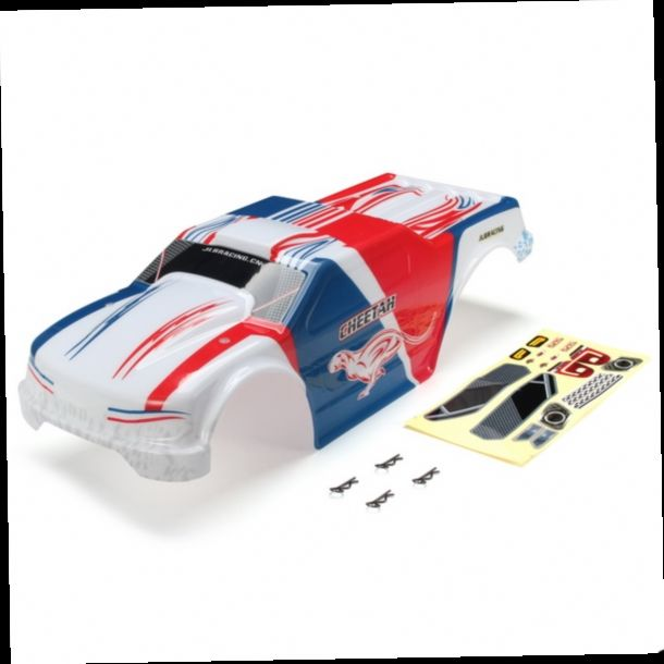 41.98$  Watch here - http://ali3xe.worldwells.pw/go.php?t=32739718680 - JLB Racing CHEETAH 1/10 Brushless RC Car Monster Trucks Spare Parts Car Shell Cover