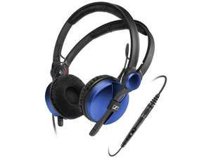 Sennheiser Blue AMPERIOR-BLU 3.5mm Connector Supra-aural Headphones