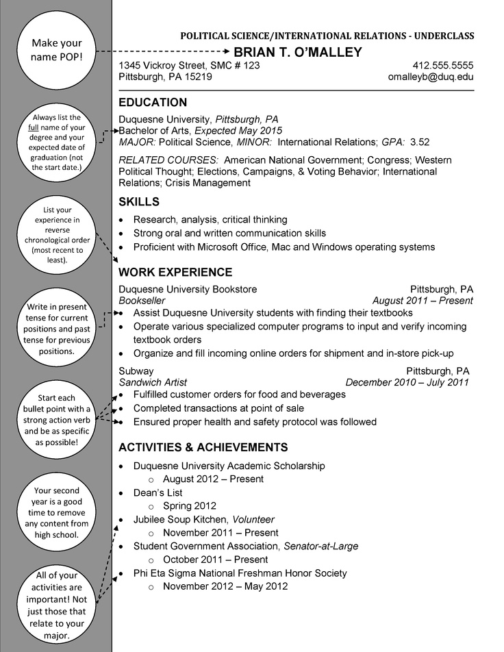 25 best resume templates images on pinterest resume ideas