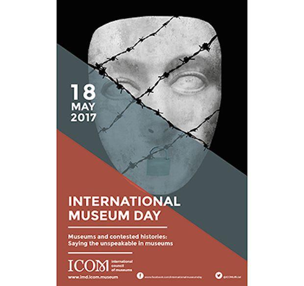 Τα μουσεία γιορτάζουν τη Διεθνή Ημέρα Μουσείων 2017 στις18 Μαΐου, με ελεύθερη την είσοδο (Δείτε τις εκδηλώσεις)