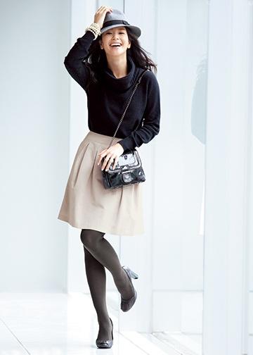 Fashion to Heart - 自由区×Domani -
