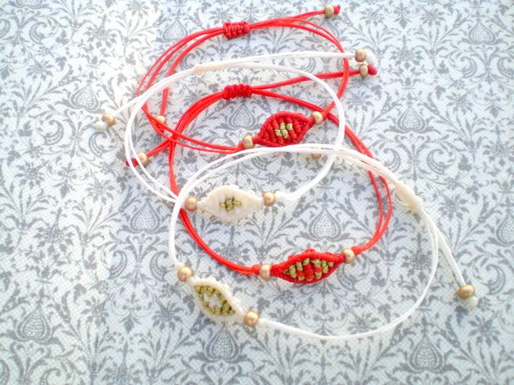 Martyrika Witness cross Martyrika bracelets Christening favors Orthodox baptism favors Macrame bracelets Eye bracelet Party…