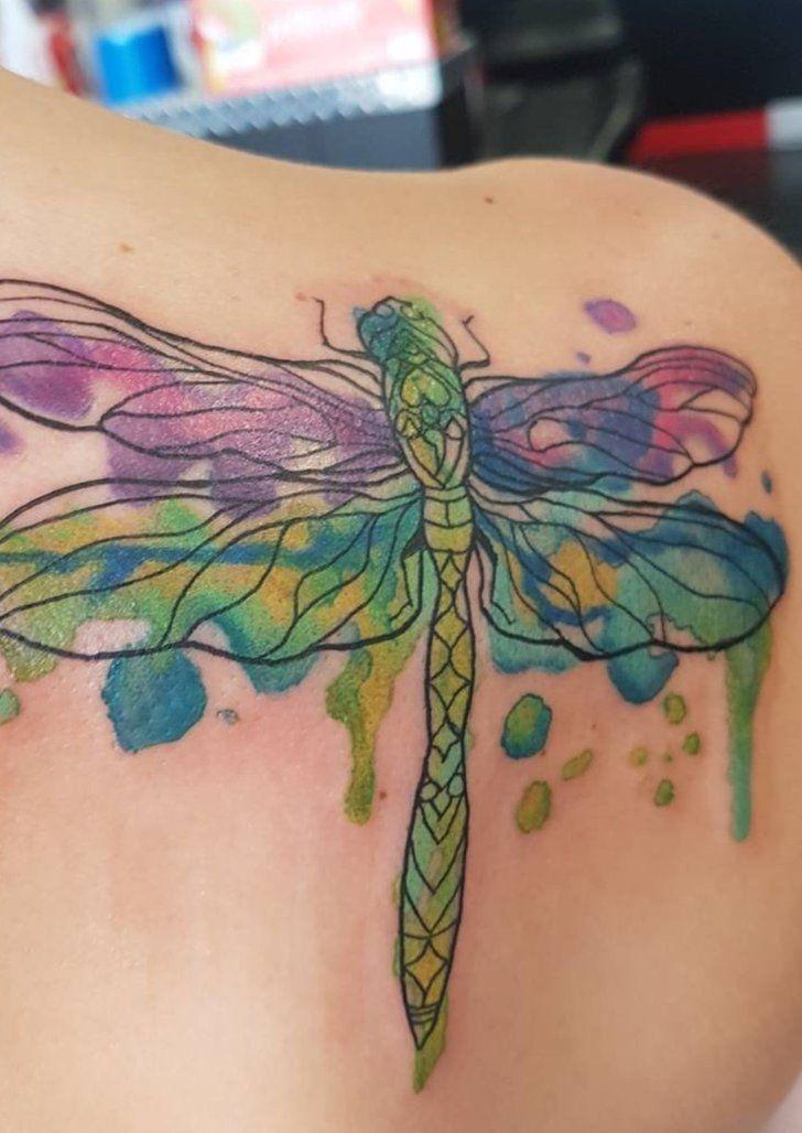 Vancouver Island Tattoo Artist Samantha Rae Carniato Covers Mastectomy Scars