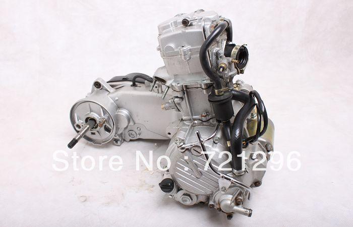 175MM DAZON PARTS/ 250CC buggy ATV spre parts / engine compete