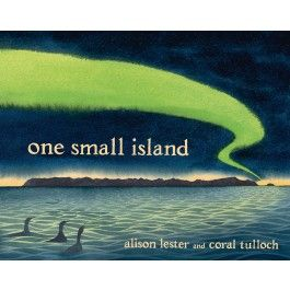 One Small Island $29.95