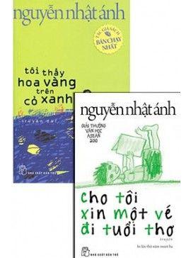 Cho Toi Xin Mot Ve Di Tuoi Tho Ebook