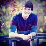 Cole Robertson <3<3<3 ahhh this picture!!