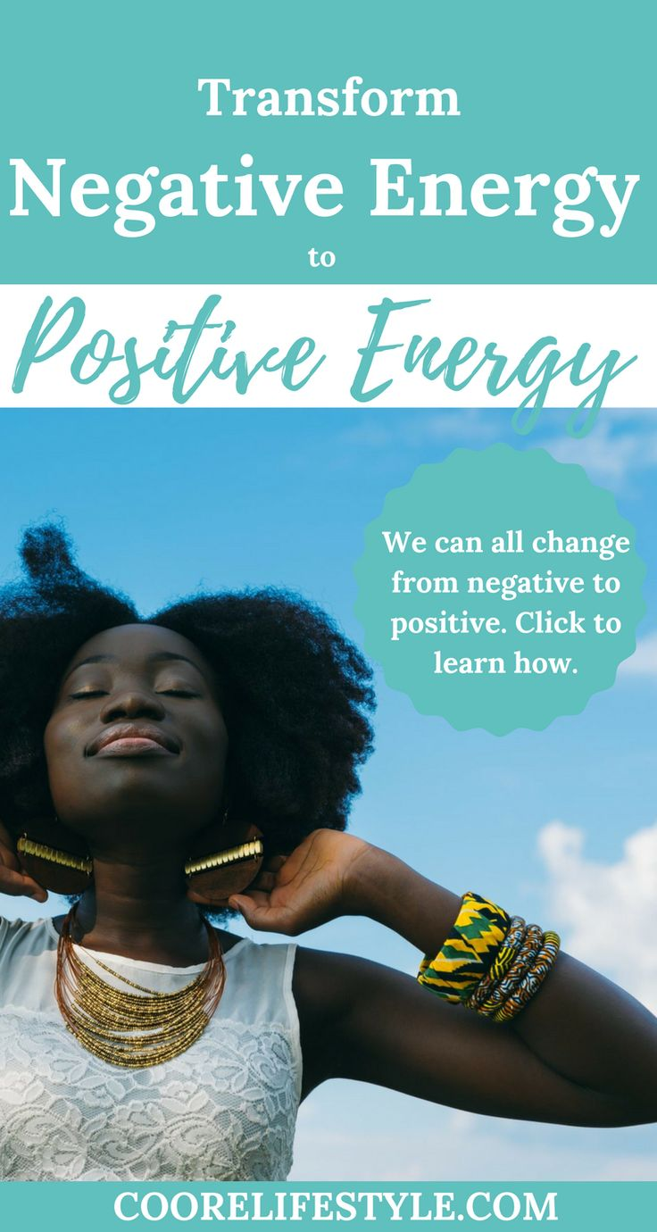 Some of the ways you can transform negative energy into positive are through gratitude, prayer and meditation. When you are appreciative and thankful emptiness and negativity has no space to grow. Depression| Mental Health Awareness| Encouragement| Empowerment| Motivation| Anxiety| Self-Help| Coping Skills|Mental Health Advocacy| #BlackBloggersUnited