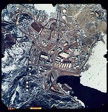 McMurdo Station - Wikipedia, the free encyclopedia