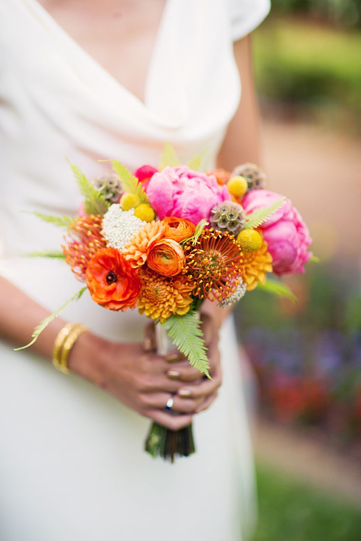Love this bouquet!!