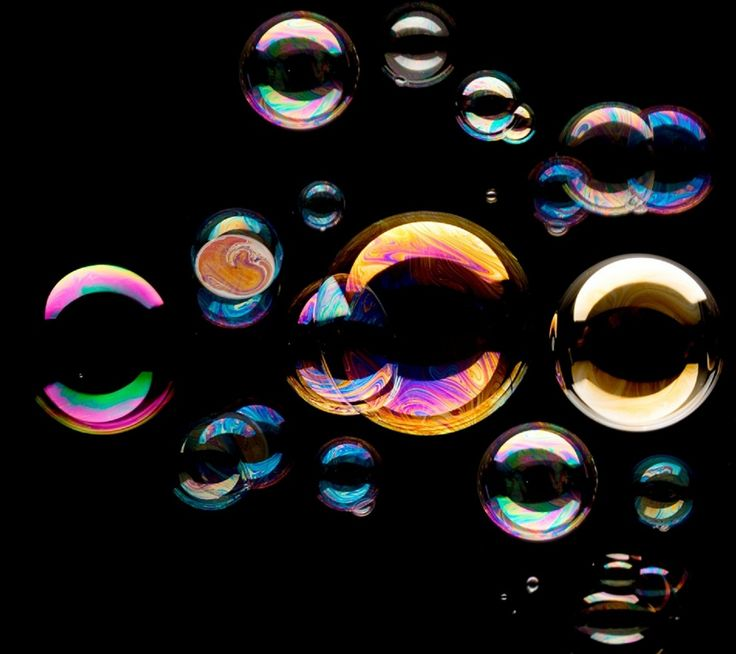Full View and Download bubbles Wallpaper 3 with resolution ...