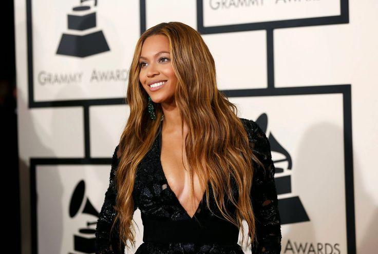 Beyonce - 2015 Grammy Awards