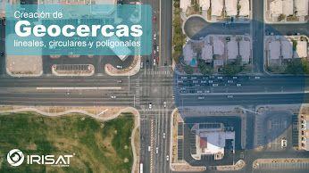 Con el sistema de rastreo satelital Irisat podrá establecer perímetros virtuales (geocercas) para conocer la ubicación exacta de sus vehículos, su ruta y los hábitos de manejo de su personal.  Verifique horarios, determine jornadas de trabajo, descansos y prevenga situaciones riesgosas de forma segura y práctica.