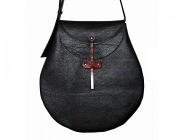 Leather bag - Javore