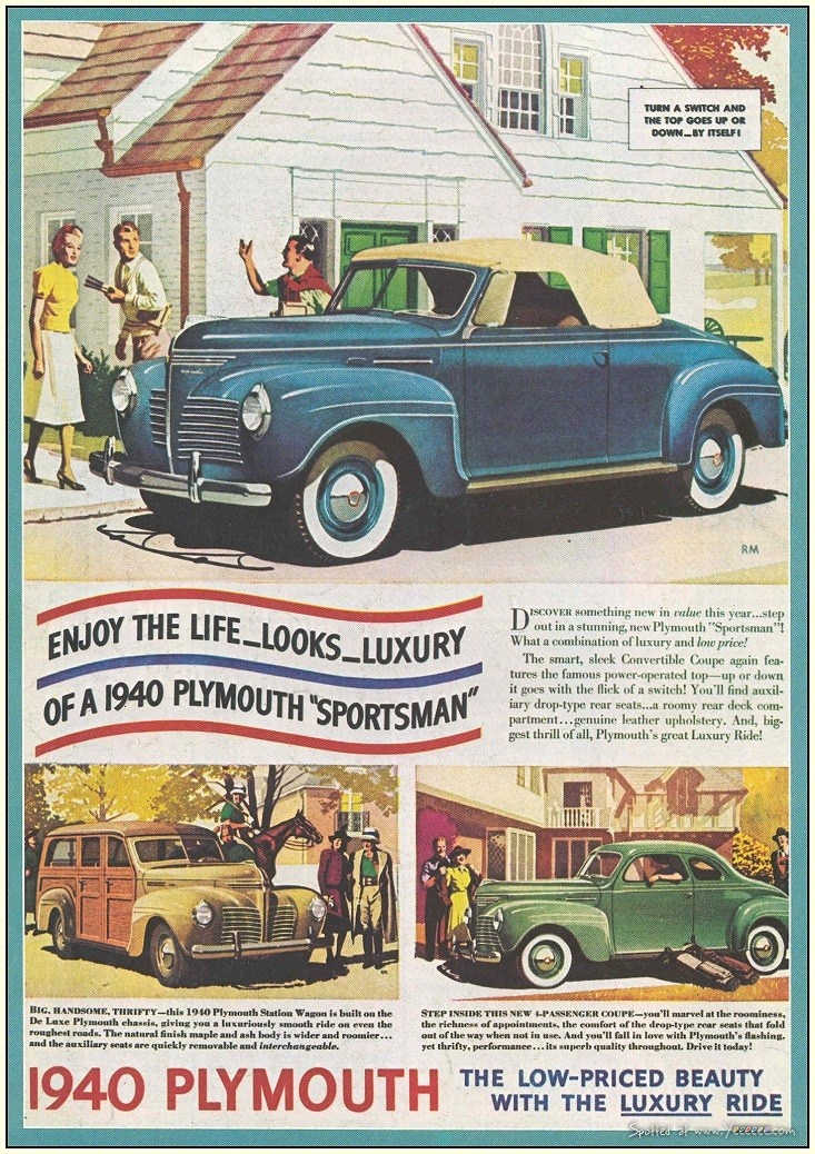 120 best Car adverts images on Pinterest | Old school cars ...