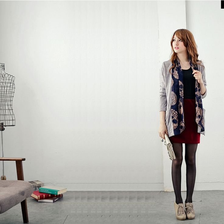 BL670 Gray Material Cotton + Chiffon - https://www.afwindo.com/shop/bl670-gray-material-cotton-chiffon/