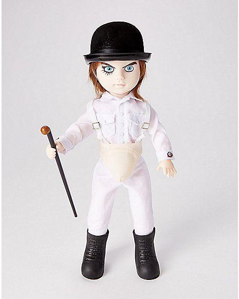 Alex A Clockwork Orange Figurine