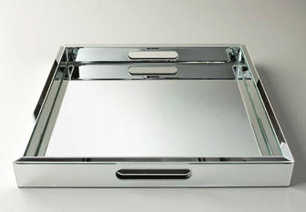 Buy vs. DIY: Mirrored Serving Tray