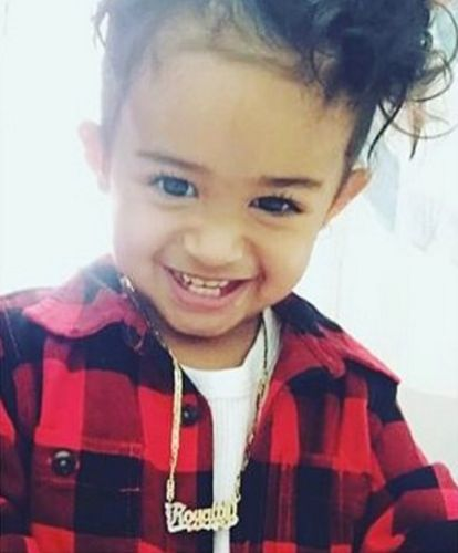Chris Brown's Daughter Royalty is Growing Up So Fast – See the ...
