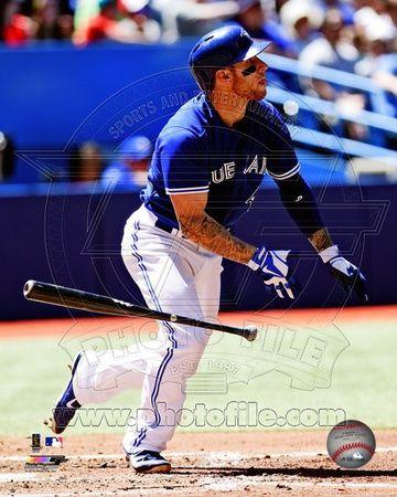 Toronto Blue Jays - Brett Lawrie Photo