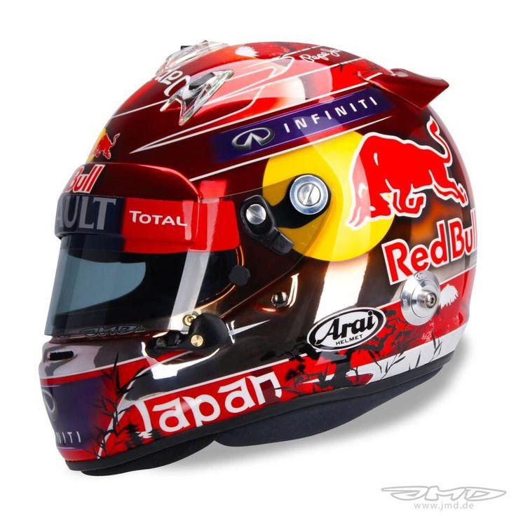 Helm Design 83 best vettel helmet designs 2014 images on helmet