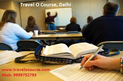 Become a Best Travel Agent by TravelOCourse takes dedication.