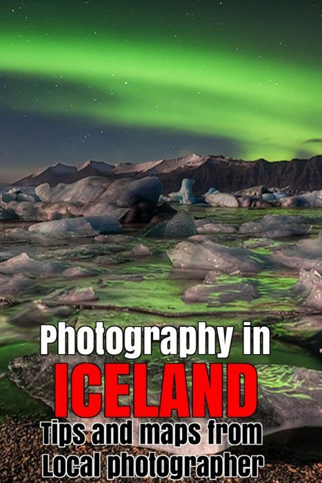 Such a great guide! Photography in Iceland – Tips and locations from local photographer Tony Prower…