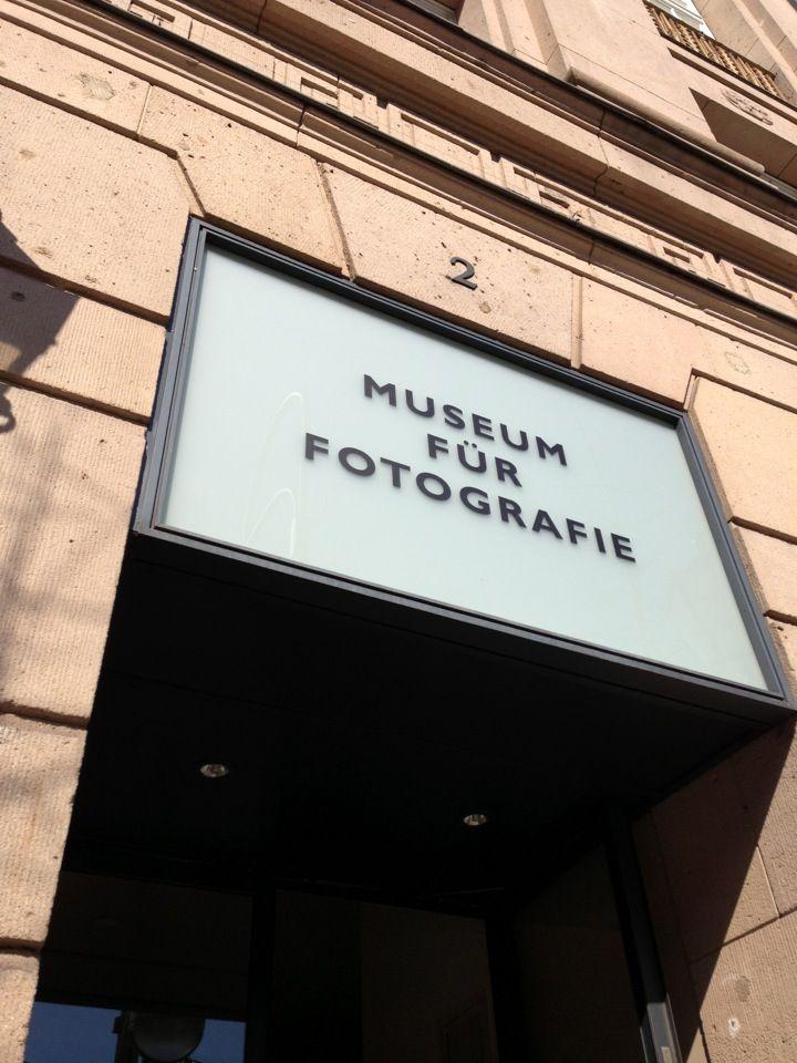 Bardziej muzeum Helmuta Newtona, niż fotografii