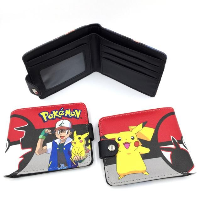 Pokemon Wallets (5 variations available)